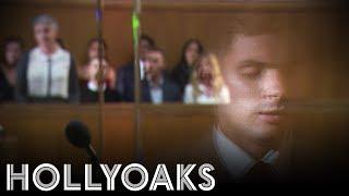 Hollyoaks: Ste's Trial Verdict