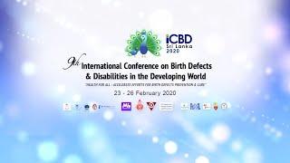 Http://icbd.marchofdimes.org/ #icbd2020 #birthdefects #manybirthdefects1voice #worldbdday #universalhealthcare #sdgs #rmncah