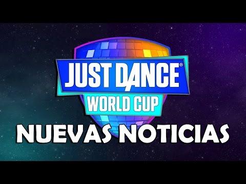 Just Dance World Cup 2017   Nuevas Noticias