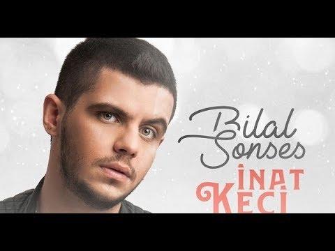 Bilal Sonses - İnat Keçi (Karaoke) lyrics
