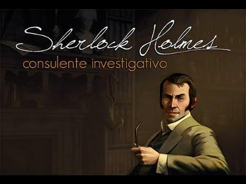 Fatti & Strafatti n.01 - Sherlock Holmes Consulente Investigativo