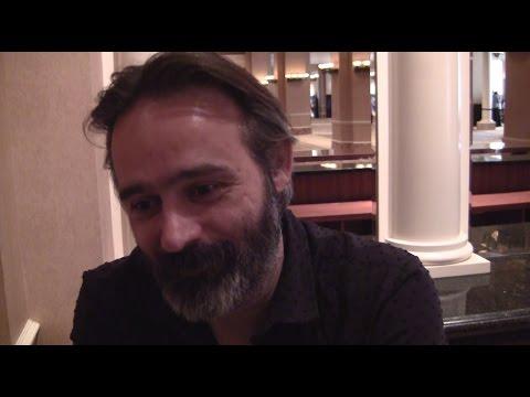 Director Baltasar Kormákur Talks EVEREST and His Viking Movie VIKINGUR