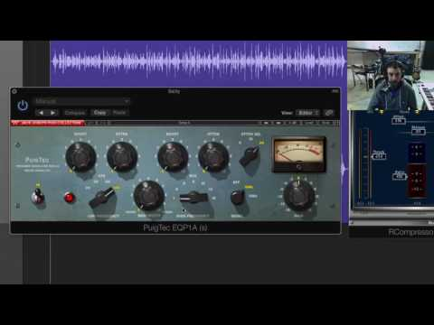 Learn EQ In 12 Minutes (Hip Hop Verse)