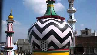 Maulana Fakhruddin Ahmad Misbahi Qadri