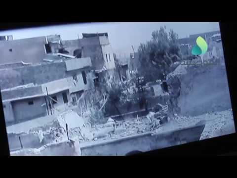More CCTV footage by Iraq Security Forces of ISIS militants in Mosul Old City