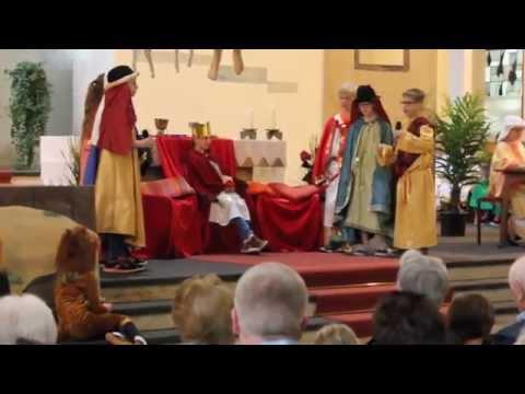 musical Daniel in de Leeuwenkuil 2