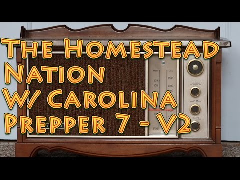 The Homestead Nation With Carolina Prepper 7 FINANCE v2