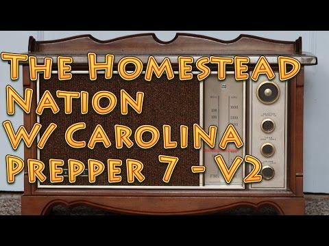 The Homestead Nation With Carolina Prepper 7 FINANCE v2