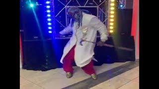T-Pain / Leroy Smith Dancing