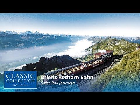 Brienz Rothorn Bahn, Switzerland | Classic Collection Holidays