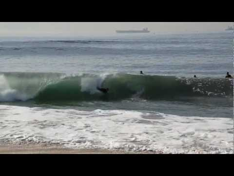Seal Beach Bodyboarding