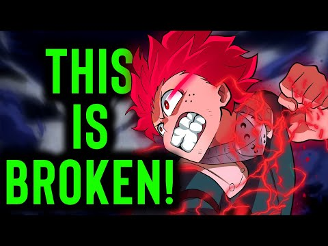 Download THIS IS TOO MUCH!? DEKU'S NEW POWER FA JIN EXPLAINED! - My Hero Academia