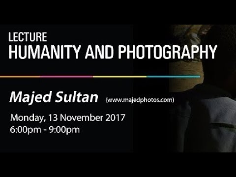 Lecture Humanity & Photography