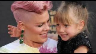 'Surprise!' Pink Announces She's Pregnant With Baby No  2
