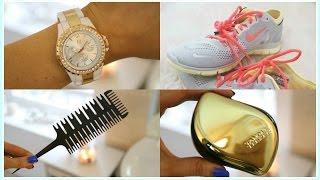 ♡ Non-Beauty Favourites: September 2014 ♡ Thumbnail