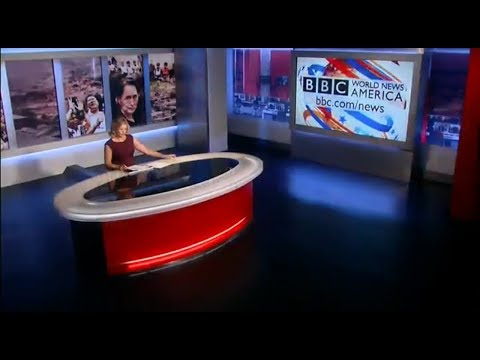 World News America - BBC World News