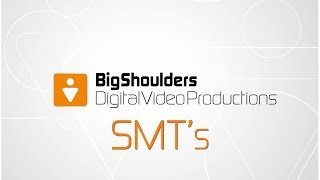 Big Shoulders - SMT's (Satellite Media Tours)