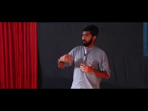 My Biggest Fall | Auditya Venkatesh | TEDxIIITD