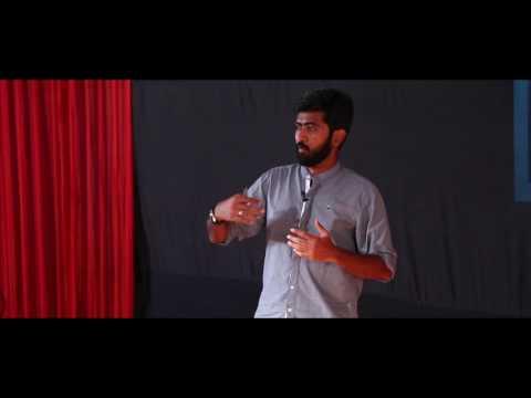 My Biggest Fall | Auditya Venkatesh | TEDxIIITD