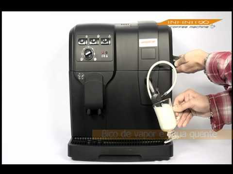 Infinito coffee machine - 004