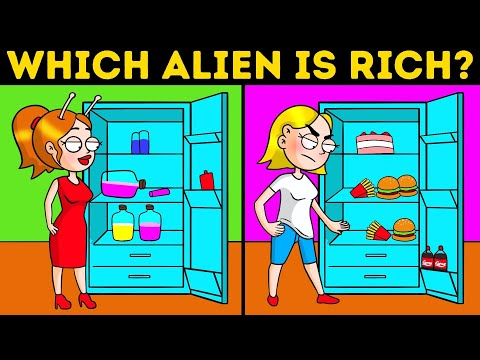 Great Riddles to Increase Your Logical Skills