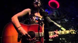 Lindi Ortega - Use Me @ 12 Bar Club 25th January 2012