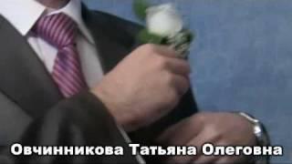 Wedding. Свадьба - подготовка жениха Александра.avi