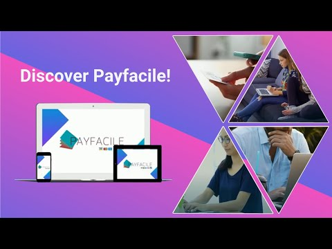 Collect Online Payments and Automate your Business with PayFacile.