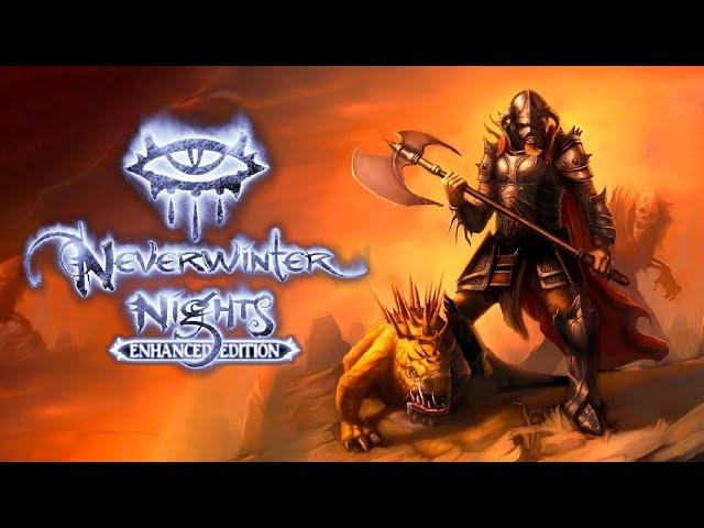 Neverwinter Nights Enhanced Edition: Shadows of Undrentide - Mummified Hand - Gameplay Walkthrough