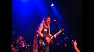 Corrosion of Conformity - setlist, pics ,vid links Vancouver Nov 20 2015