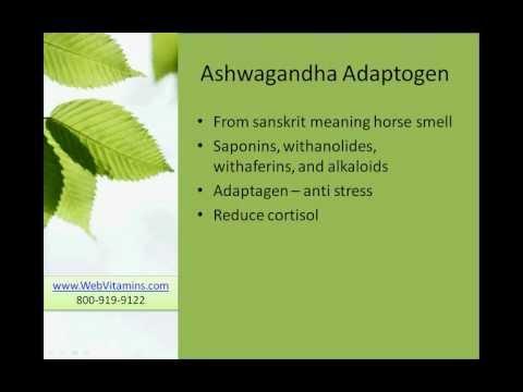 Ashwagandha - Uses, Side Effects and Dosage