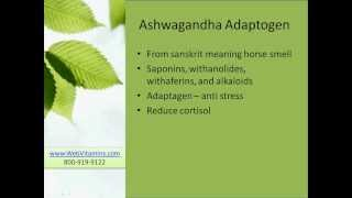 Ashwagandha - Uses, Side Effects and Dosage