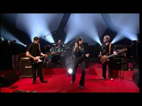 PJ Harvey  - Big exit  - Live! 2001, Straight to the tune ! - Lyrics - HQ mp3