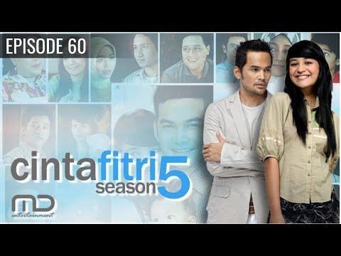 Cinta Fitri Season 05 - Episode 60
