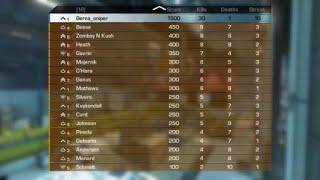 Call of Duty® Ghosts A Grande Facada