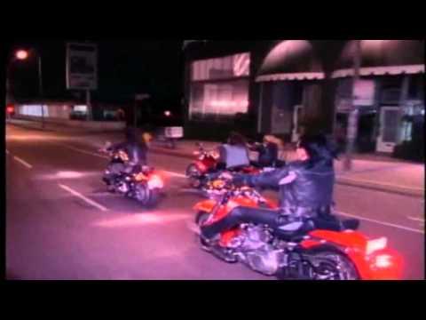Motley Crue - Girls, Girls, Girls (Music Video) (HQ)