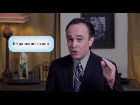 La diferencia entre hispano-, latino-, ibero- y panamericano - En Buen Español