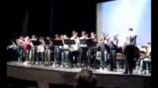 Salvation Army Brass Spectacular 3