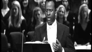 Kenneth Tarver - Carmina Burana