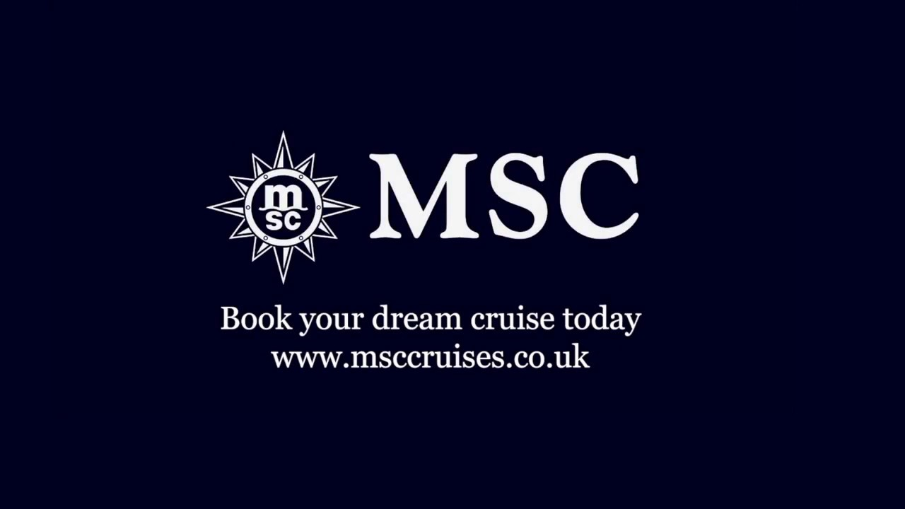 MSC Magnifica Get The Best Deal On 2018 Cruises From Southampton