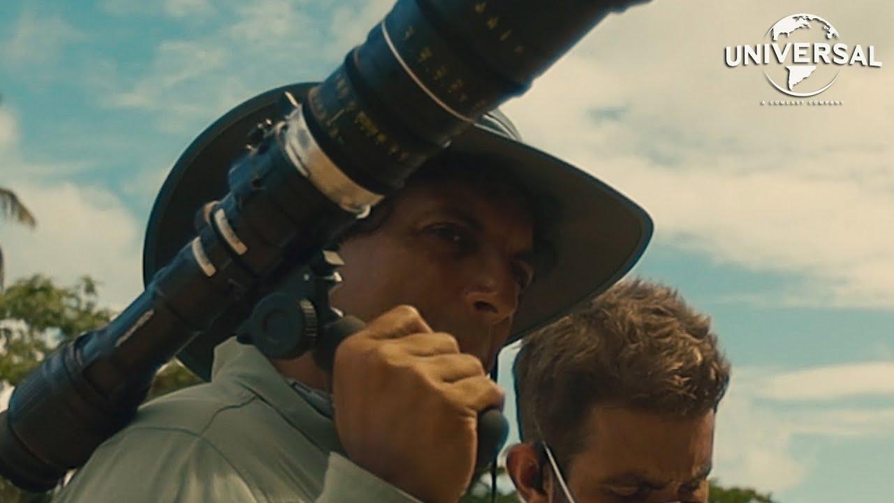 TEMPO – A Visão de Night (Universal Pictures) HD