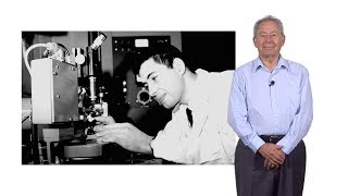 David J. Haas, part 1: Cryo-cooling Protein Crystals: The First 52 Years