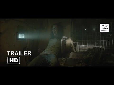 TANK 432 Trailer (2017) | Rupert Evans, Steve Garry, Deirdre Mullins