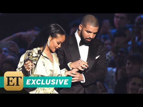 EXCLUSIVE: Rihanna and Drake Are 'Definitely' Dating: 'They're Happy'