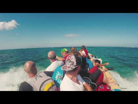 EASY SURF Travel: Mauritius 2016