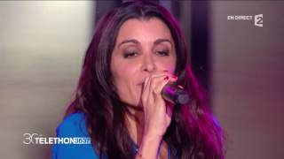 "Jenifer - ""Paradis secret"" - Téléthon"