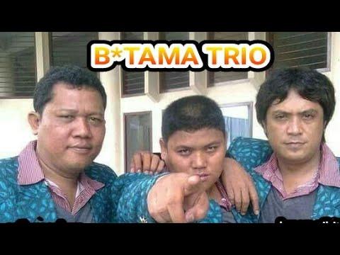 LETER S sidikalang.B*TAMA trio