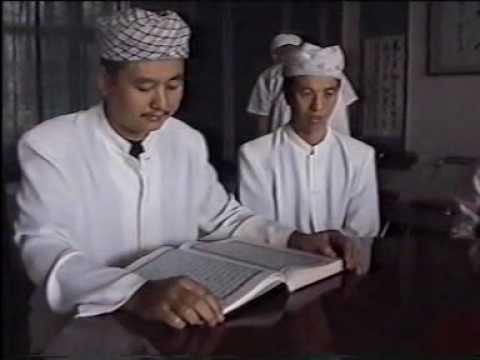 Bonding Ties (Silaturrahim) with Muslims at the Oldest Mosques in Inner Mongolia & Beijing, China