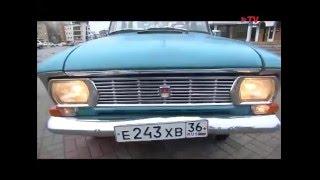 История автомобиля «Москвич-408»