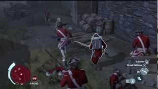 "Assassin's Creed Iii W/ Lewislightning Part 104 ""folding Chair Plans"""